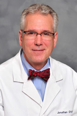 Dr. Jonathan D. Chilton, MD