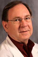 Bruce Pfuetze, MD