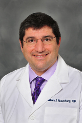 Dr. William S. Rosenberg, MD